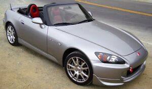 WANTED S2000 AP1 - $25,000