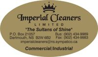 Seeking a full time cleaner for Dartmouth Crossing