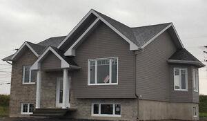 Maison Construction Neuve - Taxes incluses Saguenay Saguenay-Lac-Saint-Jean image 1