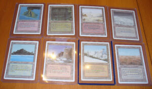 Commander MTG Collection mythic/rare heavy, Reduced Price!