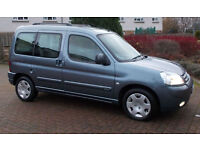 1 FORMER KEEPER Citroen Berlingo 2.0 HDi 90 2005 Multispace Desire diesel
