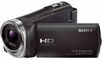 Camera Full HD Sony HDR-CX330