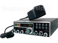 Midland 8001 CB Radio Boxed Mint Condition As New Fully Working