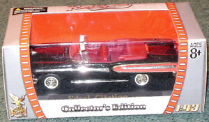 1958 Ford Edsel Citation convertible in 1/43 (o) scale