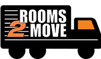 MOVING TRUCK FOR TODAY, TOMORROW & WEEKEND CALL 416-876-7475