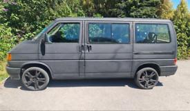 Volkswagen caravelle t4 2.4 1994
