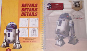 Star Wars The Clone Wars Learn to Draw Step by Step Instruction London Ontario image 3