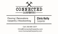 Carpentry Services Available for Hire
