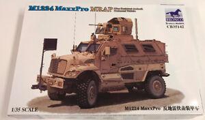Bronco 1/35 M1224 MaxxPro MRAP