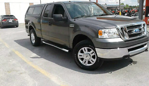 Ford f 150 2008