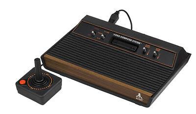Atari 2600 von 1978