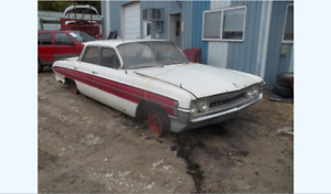 wanted 1961 oldsmobile dynamic 88 parts