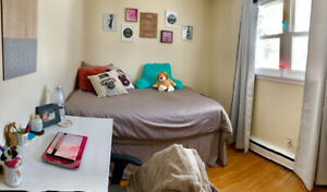 ROOM TO SUBLET: MAY-AUGUST 2019