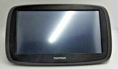 """TomTom GO 60 Portable Car 6"""" GPS Navigator"""