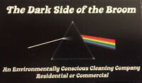 The Dark Side of the Broom - Cleaning Services