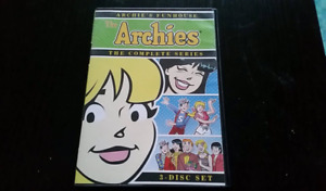 série tv   the archie