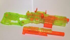 Nerf N strike long-strike Cs-6 limited edition