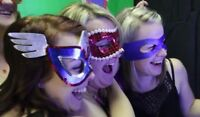 ★ Photo booth for your next event in Renfrew ★