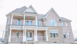 Brampton House For Lease (Bovaird/Mississauga)
