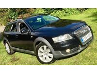Audi A6 ALLROAD 3.0 TDI 233 Quattro**1Owner From New With Full Audi History!**