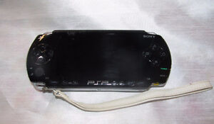 Sony PS2 UMD System