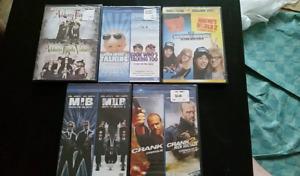 films en programme double -- neuf --