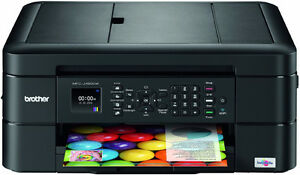 Business Brother MFC-J480DW Printer + Best price for ink !!!