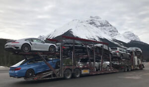 **Car Shipping Services**