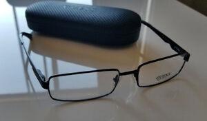 eye glasses Guess GU 1663 BLK