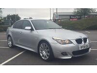 BMW 520D auto full Bmw Service history will part x with 320d m sport only.