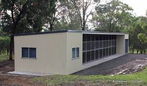 STABLES 9x6x2.4 Roadvale Ipswich South Preview