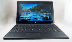 Microsoft Surface 2 PRO i5 128Gb laptop / tablet computer w/ kb