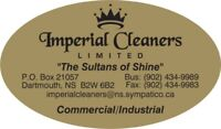 Full time cleaner Halifax area