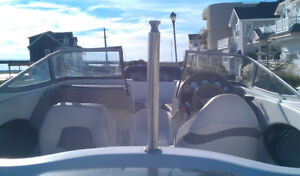 Ski & Tow PYLON for Outboard Boats - NEW