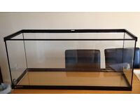 Vivarium Glass Tank