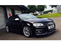 Audi S3 / A3 not M3 M5 Golf Gti Civic Type r Evo Sti Leon Cupra R S4 S5 R