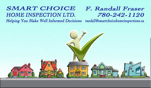 Smart Choice Home Inspection LTD.