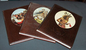 The Old West by Time/Life – 6 books - only $10