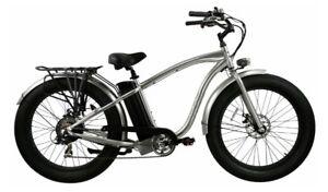 Fat Tire Cruiser E-Bike for Sale