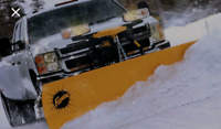 SNOW REMOVAL SAME DAY SERVICE  CALL US NOW!