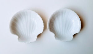 Coquilles St-Jacques (2 pc)