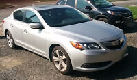 Acura ILX 2015 Premium 344$ per Month Tax Included only 1800KM