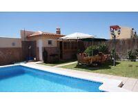 Spectacular villa in Malaga, Costa del Sol