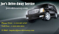 ⭐⭐⭐ FREE CAR & TRUCK RELOCATION QUOTE ⭐⭐⭐