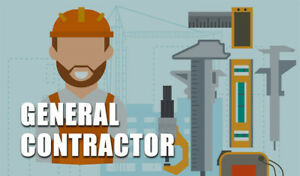 Wanted: General contractor