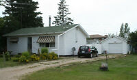 *****WATROUS/MANITOU BEACH HOME TO SHARE*****