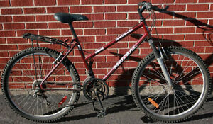 Woman's Mistral Northland 21 Speed Mountain Bike