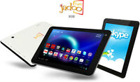 "Jadoo TAB 8GB Android South Asian TV. 8"" Google Portable Tablet"