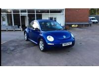 Volkswagen Beetle 1.4 2006MY Luna