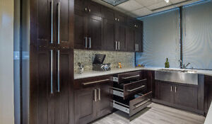XANADU DECOR-Home Custom Cabinet and Countertops-Free Estimate